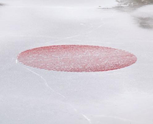 Vogelbeerenscheibe / Rowanberries Disc